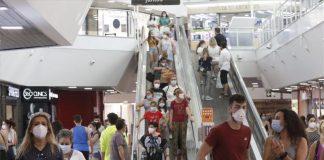 Así será el regreso a los centros comerciales: horarios y normas para ir a comprar