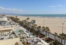 ¿Sabes por qué se conoce a la playa de Valencia como la Malvarrosa?