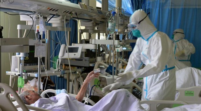 La Comunitat Valenciana baja de los 3.000 casos activos de coronavirus