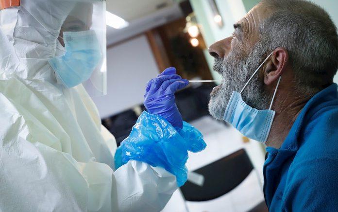 Así rastrean los casos de coronavirus en Valencia para interrumpir la cadena de contagios de coronavirus