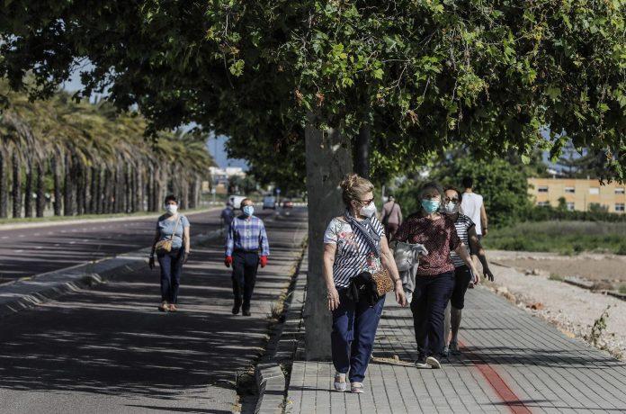 El pase de toda la Comunitat Valenciana a la Fase 1 continúa en duda