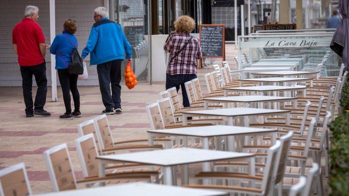 Desvelan el motivo que impedirá celebrar reuniones en 30 municipios de Valencia durante la Fase 1