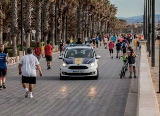 Valencia podría vivir una etapa intermedia de desescalada antes de alcanzar la Fase 2