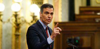 España continuará en estado de alarma hasta el 7 de junio