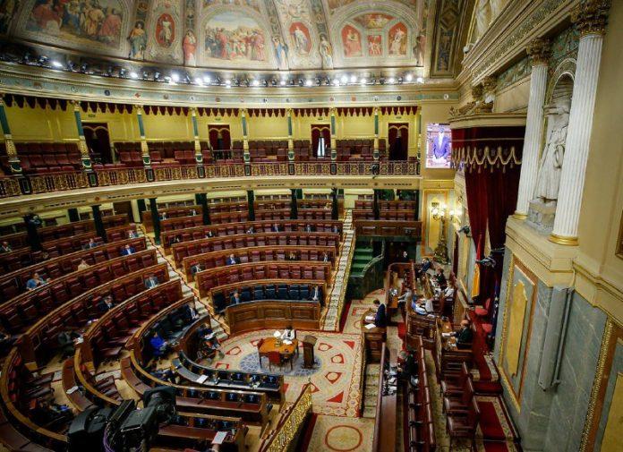 El Gobierno declarará luto nacional cuando se alcance la fase 1 en la mayoría de España