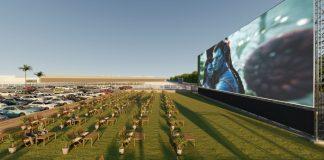 El autocine más grande de Europa abrirá en la Comunitat Valenciana
