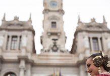 Falleras Mayores de Valencia 2020 -7Televalencia