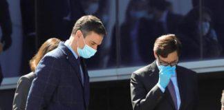 El uso de mascarillas podría ser obligatorio en toda España