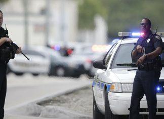 Policia americana
