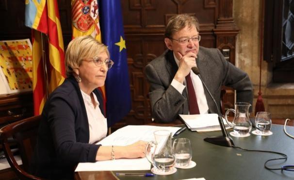 La consellera de Sanitat responde: ¿Habrá un nuevo confinamiento en la Comunitat Valenciana?