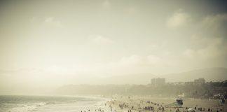playa California