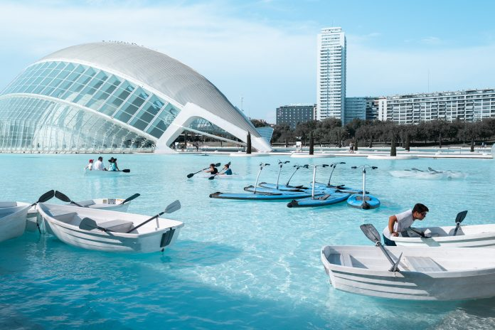 Cinco planes para hacer este fin de semana en Valencia