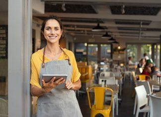 La hostelería se reinventa: así serán los nuevos menús