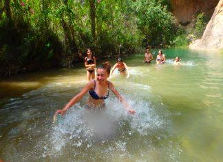 Las cinco localidades valencianas donde prohíben el baño este verano