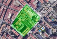 """Valencia contará con una segunda """"supermanzana"""" en la ciudad"""