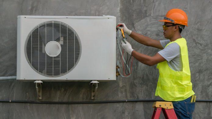¿Es peligroso usar el aire acondicionado por el coronavirus?