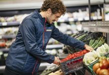 Una cadena de supermercado anuncia 600 puestos de empleo