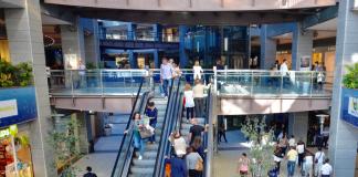 Los 14 centros comerciales que abren hoy sus puertas