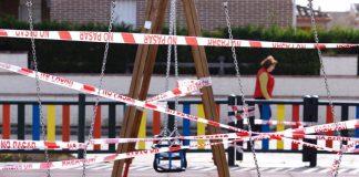 ¿Cuándo abrirán los parques infantiles y los columpios en Valencia?