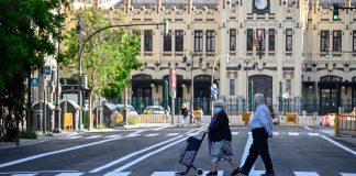 La Comunitat Valenciana arranca la semana sin sumar nuevas víctimas de coronavirus