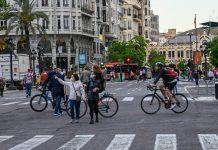El coronavirus causa más muertes de las detectadas a priori en la Comunitat Valenciana