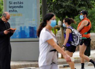 La Comunitat Valenciana vuelve a superar la barrera de los 2.000 contagios diarios
