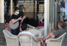 CORONAVIRUS | 52 municipios valencianos continúan afectados por el avance de la pandemia