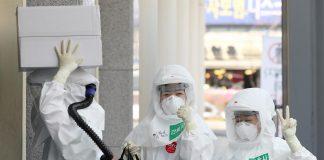 Las ciudades que impusieron antes el uso de mascarillas son ahora las más seguras