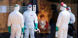 Un análisis post mortem detecta siete fallecidos más de coronavirus en el mes de mayo