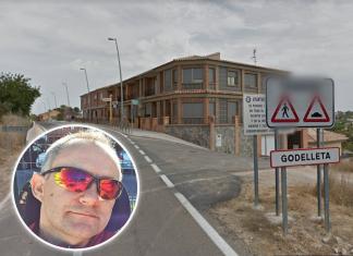 """Detienen a """"la viuda negra de Godelleta"""" tras encontrar el cadáver de su marido en Valencia"""