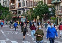 Cerca de medio centenar de municipios valencianos continúan afectados por el coronavirus
