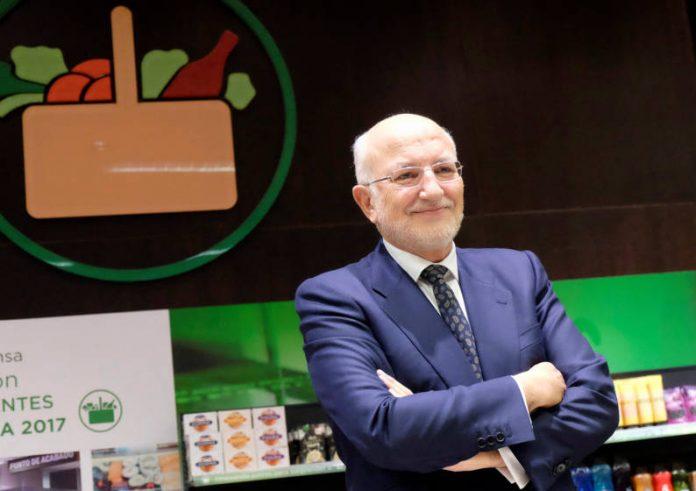 Juan Roig alerta que el coronavirus traerá una crisis económica