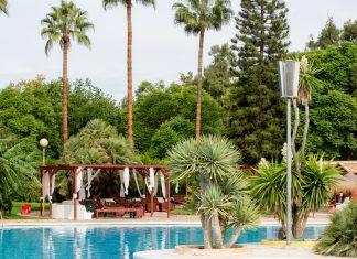 Las piscinas de Valencia preparadas para el verano: consulta el calendario de apertura y sus horarios