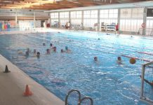 Consulta las piscinas y polideportivos que abren esta semana en Valencia