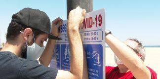 La Comunitat Valenciana estrena Fase 2 en una jornada de incertidumbre por las nuevas medidas