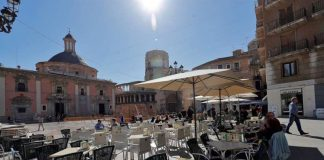 La última desescalada de la Comunitat Valenciana comienza a tomar forma