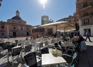 La Comunitat Valenciana comienza la Fase 3 con algunas novedades