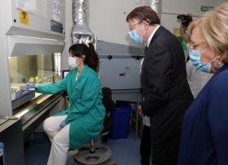 Desarrollan un test para diagnosticar el coronavirus en 2 minutos y por un euro