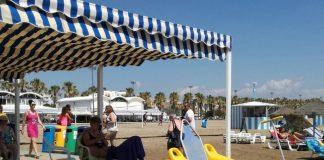 playas movilidad verano. La Comunitat Valenciana abre las fronteras
