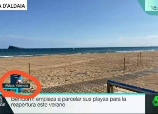playa de Aldaia