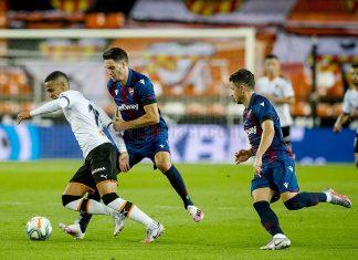 el Valencia CF merece