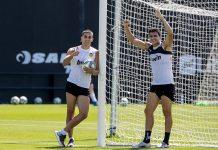 confianza del Valencia CF