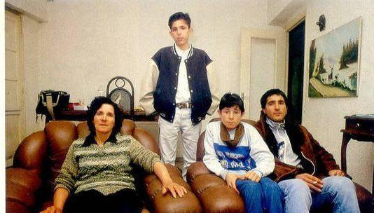 La familia del asesino del caso Alcàsser se sienta en el banquillo