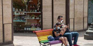 El coronavirus se extiende por Valencia: estos son los tres barrios más perjudicados