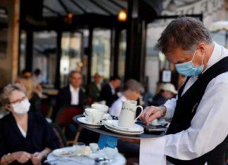 Las 11 recomendaciones de Sanidad para evitar contagiarse en bares, restaurantes o terrazas