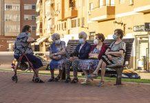 Las mejores fotografías de la pandemia llegan a Valencia en forma de exposición