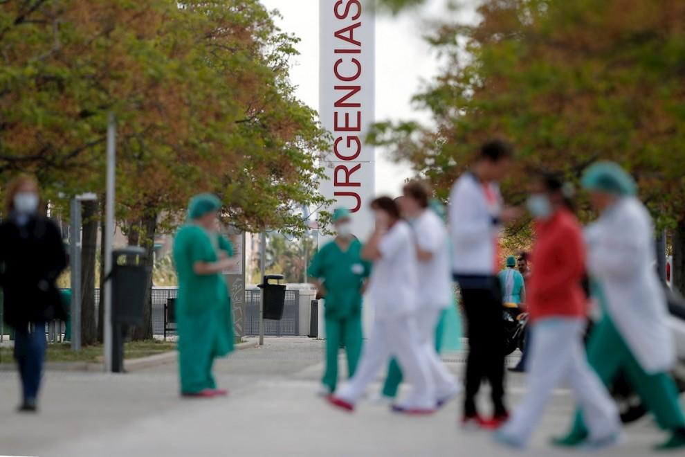 El coronavirus no da tregua en la Comunitat Valenciana e incrementa los contagios