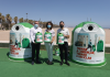 Cerca de 5.000 bares de la Comunitat Valenciana aumentan el reciclaje de vidrio en verano