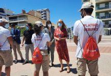 Anuncian 3.300 empleos para reforzar la lucha contra la pandemia en la Comunitat
