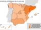 Mapa de rebrotes: autonomías más afectadas y nuevas medidas de contención